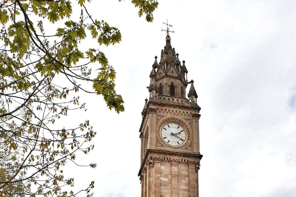 belfast-Albert-Memorial-Clock-Tower