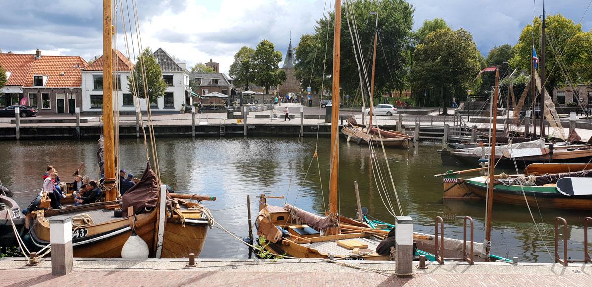 Holland-rundreise-hansestaedte-elburg-Botterstichting-boote