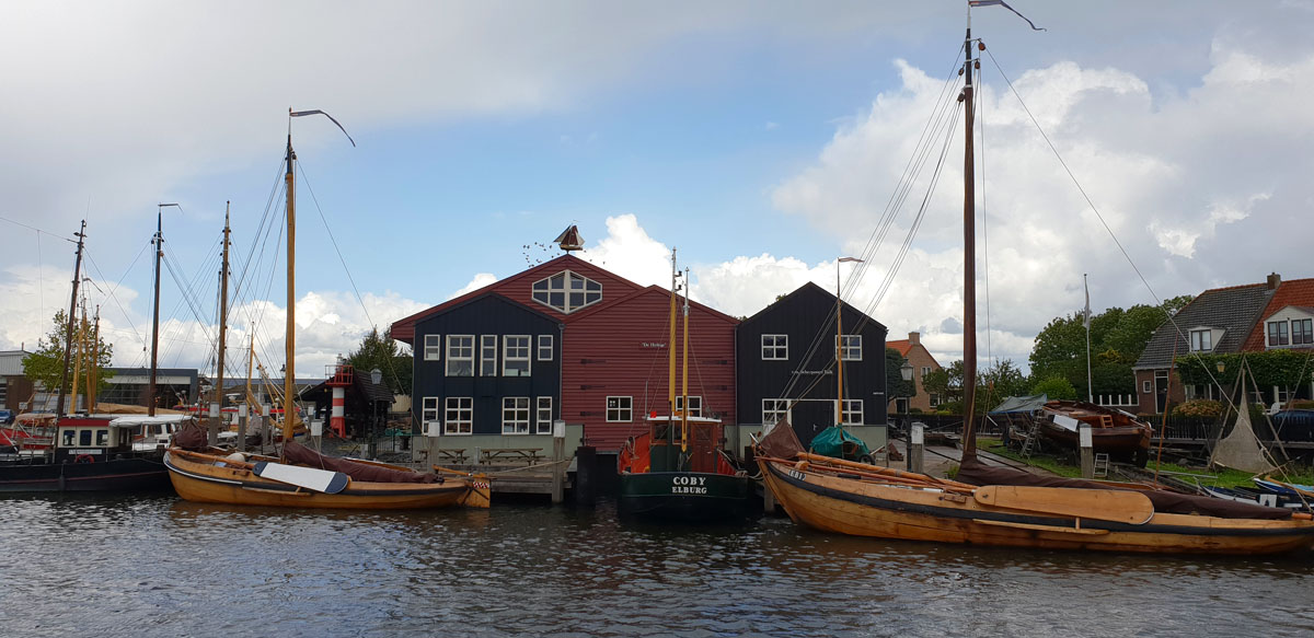 Holland-rundreise-hansestaedte-elburg-Botterstichting