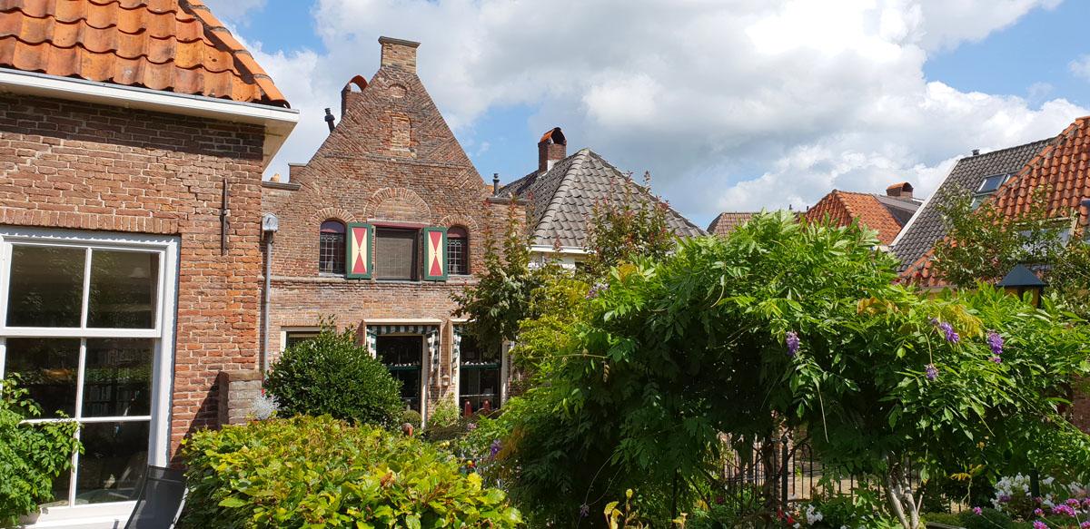 Kampen-Kaiserviertel