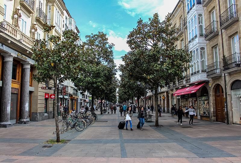 Vitoria_Sehenswuerdigkeiten_Altstadt